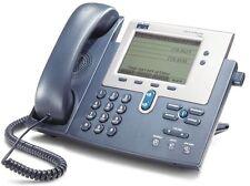 CISCO 7940 IP PHONES - GRADE A + 12 MONTHS WARRANTY