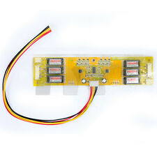 LCD CCFL Backlight Inverter Board 6-Lamp 4 Interfaces for 20.1″ LCD Monitor