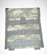 NEW USGI ARMY ONE (1) Specialty Defense MOLLE II ACU ADMIN MAP UTILITY POUCH