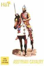 HAT 8125 ASSYRIAN CAVALRY  ~ SCALE 1:72 ~ NEW ITEM ~ 12 MOUNTED FIGURES