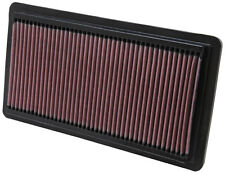 K&N  PANEL FILTER - FORD ESCAPE 2.3 MAZDA 6 02-ON 2.3L A1429 - KN33-2278