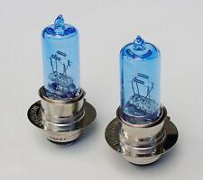 1999 2000 2001 2002 Honda Sportrax 300 400 EX Super White Headlight Bulb ATV