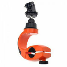 Motorcycle Bike Handlebar Mount Holder for Camera/ Gopro Hero 3 Action Camera