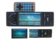 STEREO per AUTO AUTORADIO CON DISPLAY LCD 3.6″ e BLUETOOTH HD MP3 MP4 MP5 USB SD