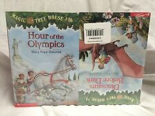 Magic Tree House Lot Set NEW Mary Pope Osborne 1 - 49 Adventure Paperback Books