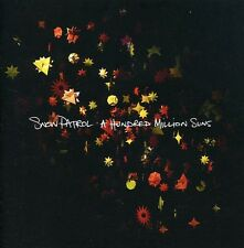 Hundred Million Suns - Snow Patrol (2008, CD NIEUW) 602517852594