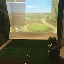 Optishot 2 Complete Golf Simulator System with New Laptop & New Projector