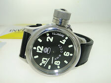 INVICTA 2625 RUSSIAN DIVER STAINLESS MECHANICAL MOVEMENT MEN'S WRISTWATCH