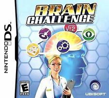 Brain Challenge DS