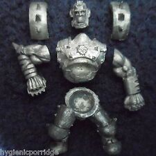 2002 Ogre 3 Bloodbowl 5th Edition Big Guy Citadel Fantasy Football Team Ogor GW