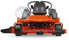 Husqvarna MZ61 Zero Turn Mower 24 HP Kawasaki MZ 61 Semi Professional Fab Deck