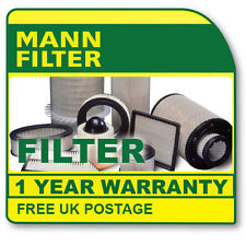 CUK2940 MANN HUMMEL CABIN AIR FILTER (Peugeot 307) NEW O.E SPEC!