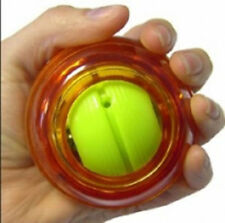 Wrist Exercise Gyro Ball with Light (Genuine)