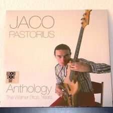 Jaco pastorius-Anthology, the warner bros. years/LP Ltd rsd 2015