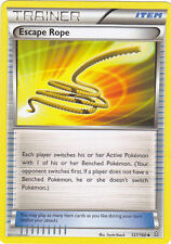 ESCAPE ROPE TRAINER POKEMON CARD FREE SHIPPING