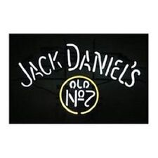 "JACK DANIEL BEER BAR CLUB NEON LIGHT SIGN (16"" X 11"")"
