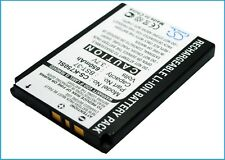 3.7V battery for Sony-Ericsson K610i, K608i, W600, W300i, K750c, D750i, J220a, W