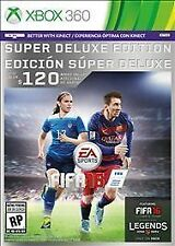 FIFA 16 for Xbox 360 - NEW