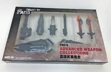 FWI Transformers FWI-5 Weapon Upgrade  Kit For Movie 4 V Class Optimus Prime NEW