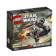 "LEGO Star Wars 75161 ""Tie Striker Microfighter"""