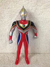 "ULTRAMAN Silver/Blue/Red 1998 Bandai Action Figure  6.5"" tall HARD to FIND COLOR"