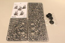 Warhammer Ork Flash gitz New on Sprue
