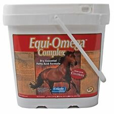 Equi-Omega Complex DRY Essential Fatty Acid Formula Horse Weight Gain Supplement