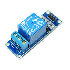 1PCS 1 Channel 12V Relay Module with optocoupler for Arduino PIC ARM DSP AVR