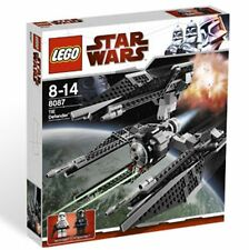 NEW IN BOX SEALED Lego Star Wars Tie Defender (8087) Retired Rare