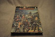 Twilight:2000 RPG DWS 1st Edition Boxed Set 500 JB