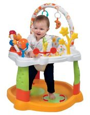 New Mothers Choice Rhyme Time 2 in 1 Activity Centre Fun For Baby
