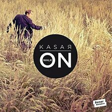KASAR - WALK ON  CD NEU