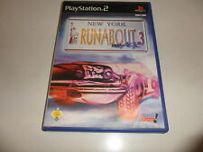 PlayStation 2 PS 2 Runabout 3-Neo Age (2)