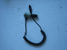 VG! iGo Universal Cell Phone Car Charger w/Power Tip A109 Samsung models - Works