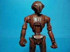 Star Wars HK-47 Assassin Droid Knights of the Old Republic Legacy  Rare 2009