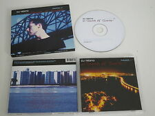 DJ TIESTO/IN SEARCH OF SUNRISE 3/PANAMA(SONGBIRD CD 07) CD ALBUM