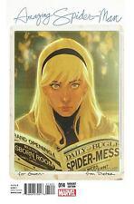 AMAZING SPIDERMAN #14 NM PHIL NOTO VARIANT SPIDER-GWEN SPIDER-VERSE FINALE