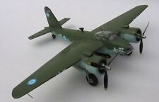 IAe-24 Calquin Tactical Bomber Airplane Wood Model Replica Large Free Shipping
