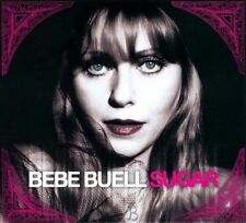 Sugar CD NEW