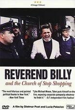 Reverend Billy And The Church (2006) - Used - Dvd