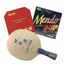 BUTTERFLY GUO YUE TABLE TENNIS RACKET # 1