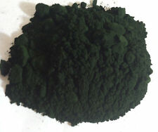 1oz Spirulina Powder (Arthrospira platensis) Organic & Kosher Certified