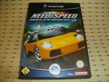 Need for Speed Hot Pursuit 2 für GameCube und Wii *OVP*