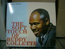 The Soft Touch of Buddy Collette - MILANO