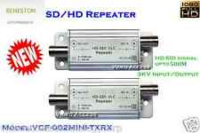 SD/HD Repeater / HD-SDI 500M / 3KV input or output /  SD/HD solution