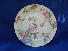 Rosenthal Ivory The Sunray Salad Plate/s Bavaria