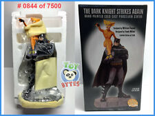 DC Direct BATMAN DK2 Dark Knight Strikes Again STATUE #0844 Frank Miller III 3
