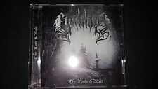 ELGIBBOR roots of blood cd lot cbm christian black metal no lp bathory crimson