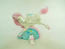 Sky Dancers Starburst Doll Base Launcher Magic Pegasus Stand