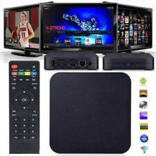 Amlogic S805 Android 4.4 1080P Smart TV Box Quad Core WiFi 8GB XBMC KODI